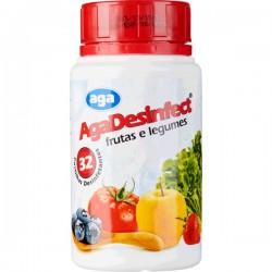 Aga Desinfectante de Frutas e Legumes 160g