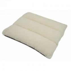Almofada Anti Escara Tri-núcleo - Lã Natural