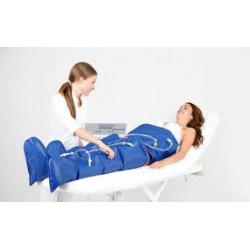 Fisioterapia - Pressoterapia