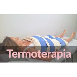 Fisioterapia - Termoterapia