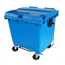Acessórios de Limpeza - Contentores Plásticos