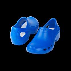 Socas  Wock Everlite Azul Eléctrico