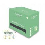 Luvas de Nitrilo Eco Friendly 1000 Unidades