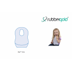 Comprar Babetes de criança descartáveis Rubbergold