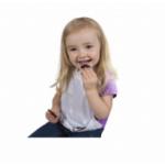 Descartaveis - Babetes de criança descartáveis