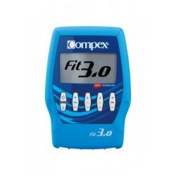 Eletroestimulador Compex Fit 3.0