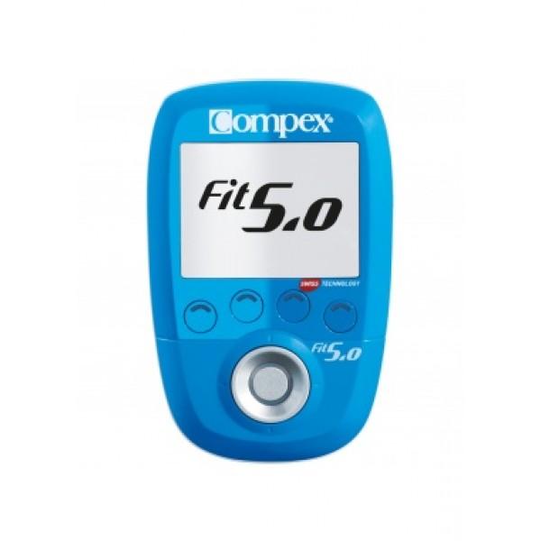 Electroestimuladores - Eletroestimulador Compex Fit 5.0
