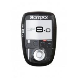 Eletroestimulador Compex SP8.0