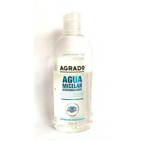 Agua Micelar Agrado