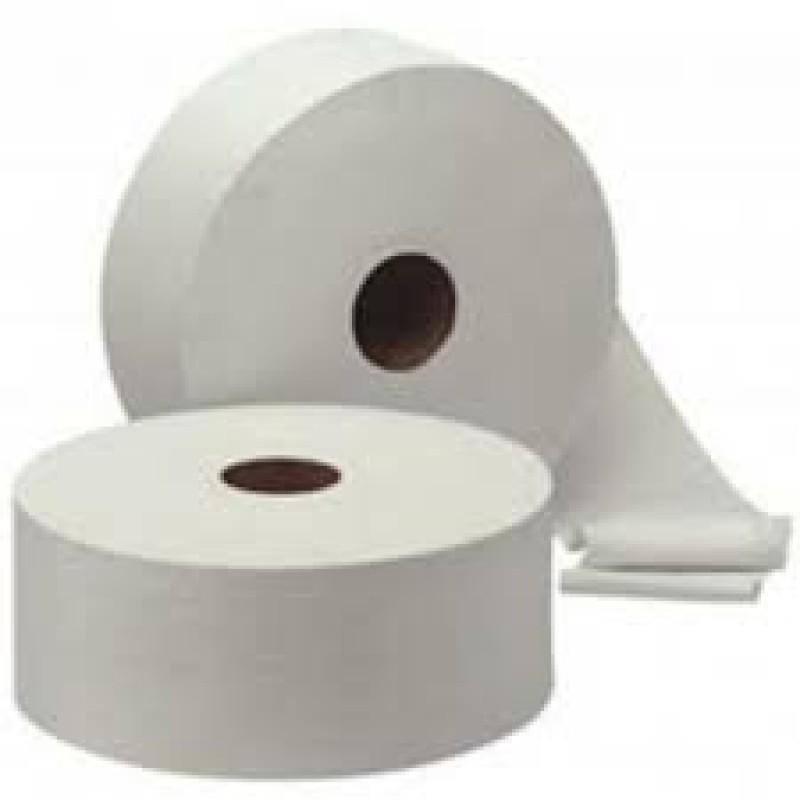 Papel higienico jumbo renova 180 metros for Accesorio para papel higienico