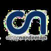 Alcornordeman