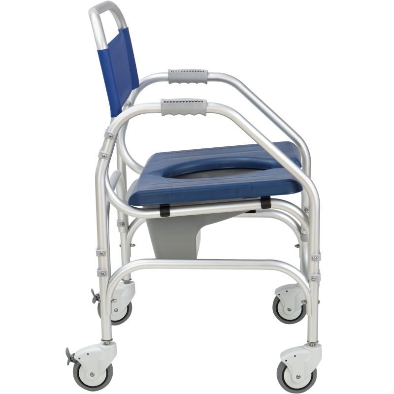 f1ab5bd074ad ... Cadeiras de Banho - Cadeira Sanitária e de Banho com Rodas Pacific ...