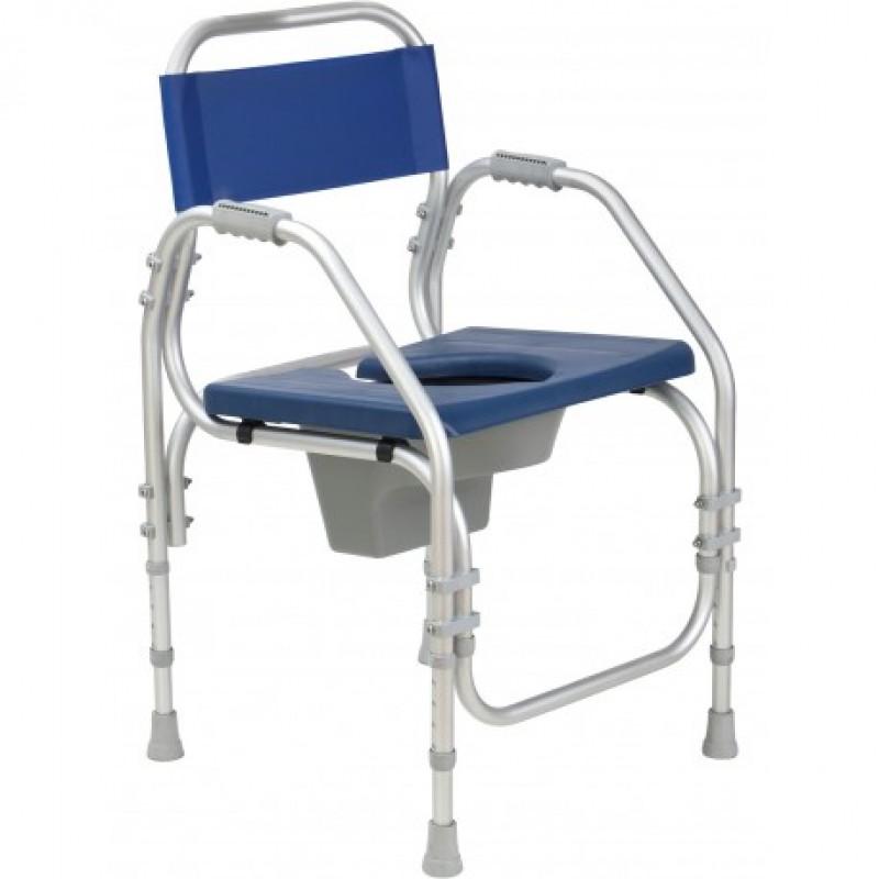 20d47a770 Cadeira de Banho Pacific ABS - na categoria Material Hospitalar ...