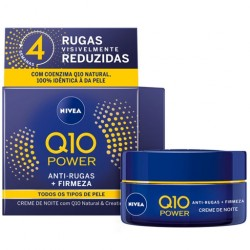 Nivea Creme Q10 Anti Rugas 50ml