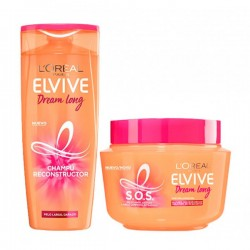 Elvive 300+250ml Dream Long