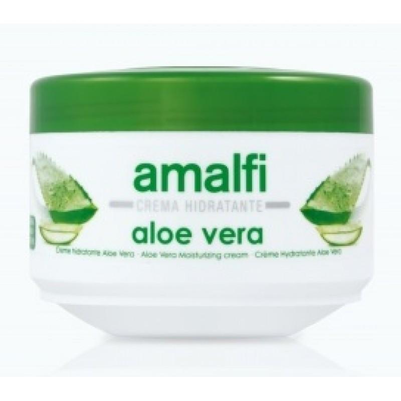 Tidssvarende Creme Hidrante de Aloe Vera YQ-85