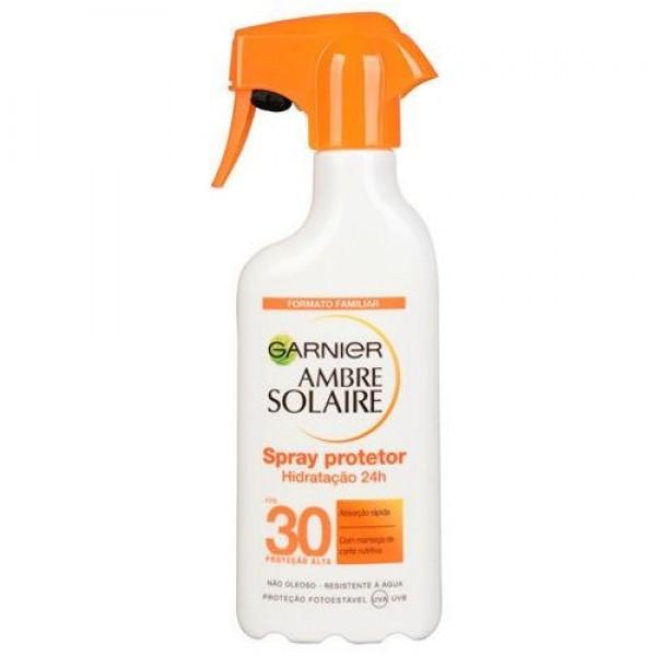 Protetor Solar Spray 30 300ml