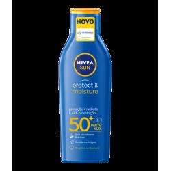 Protetor Solar 5 em 1 50+ Nivea