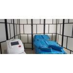 Máquina de Pressoterapia Com Infravermelhos