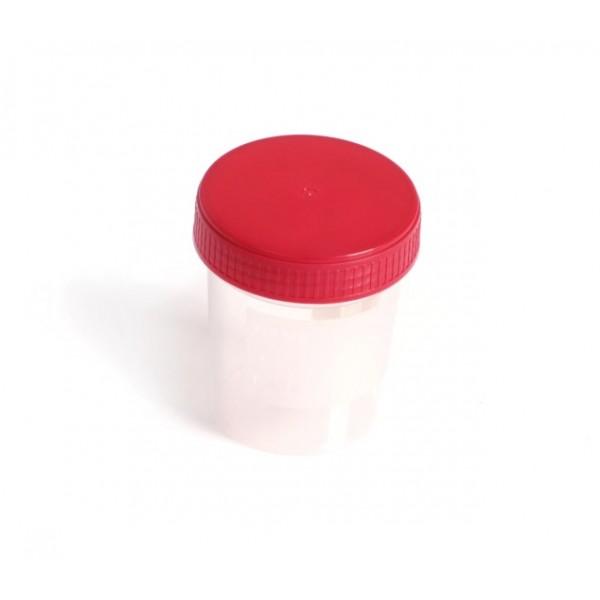 Frasco para Urina 120ml